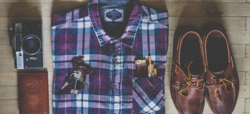 мода-мъже
