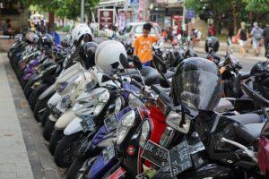 курс за мотопеди