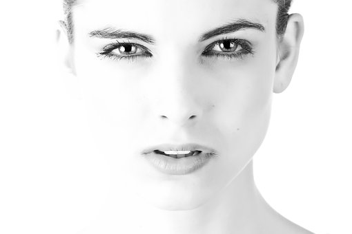 лазерна епилация на лице